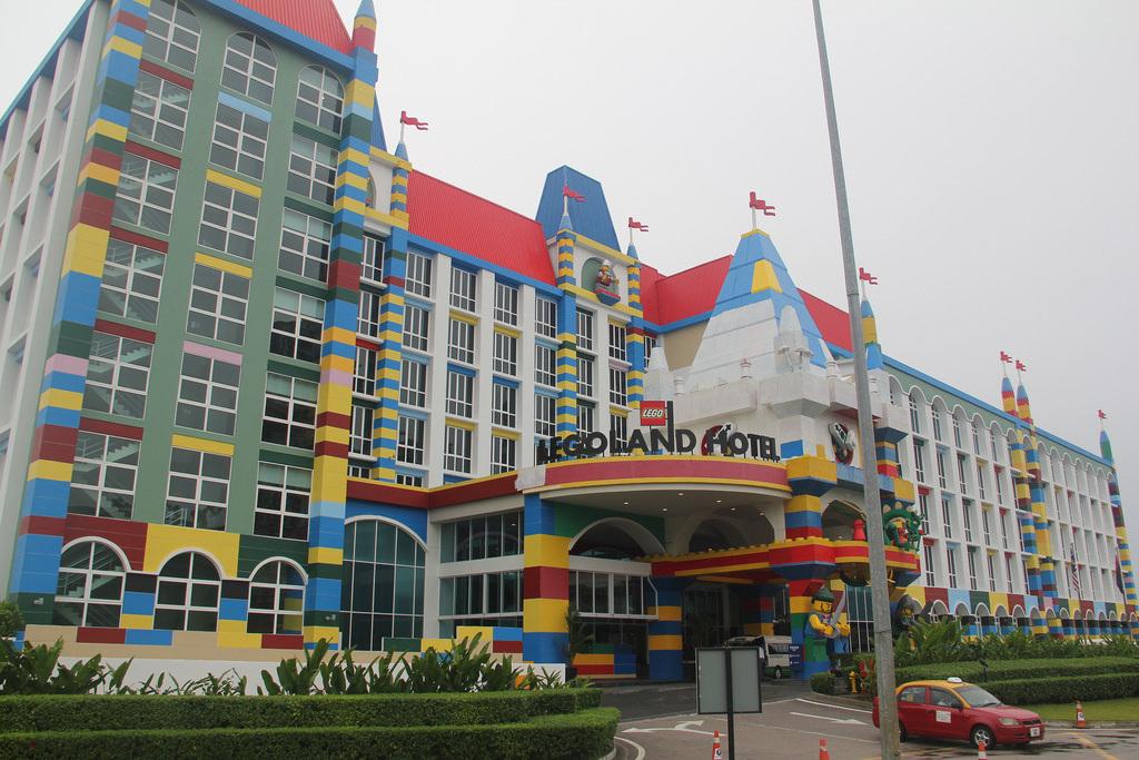 LEGOLAND Malaysia Hotel