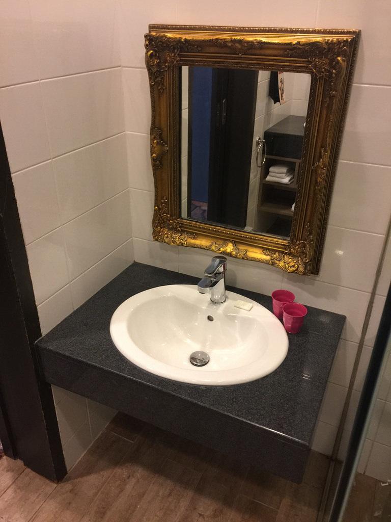 LEGOLAND Malaysia Hotel - Low Sink