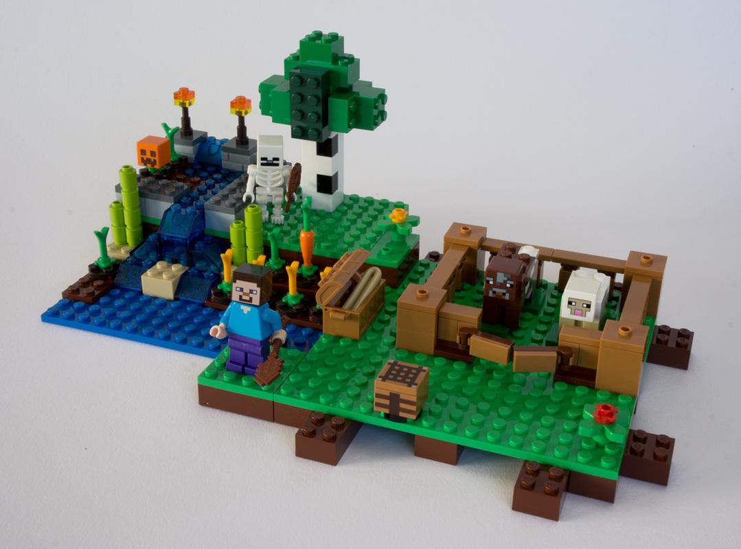 Minecraft Sets Australian Store Update Bricktasticblog An