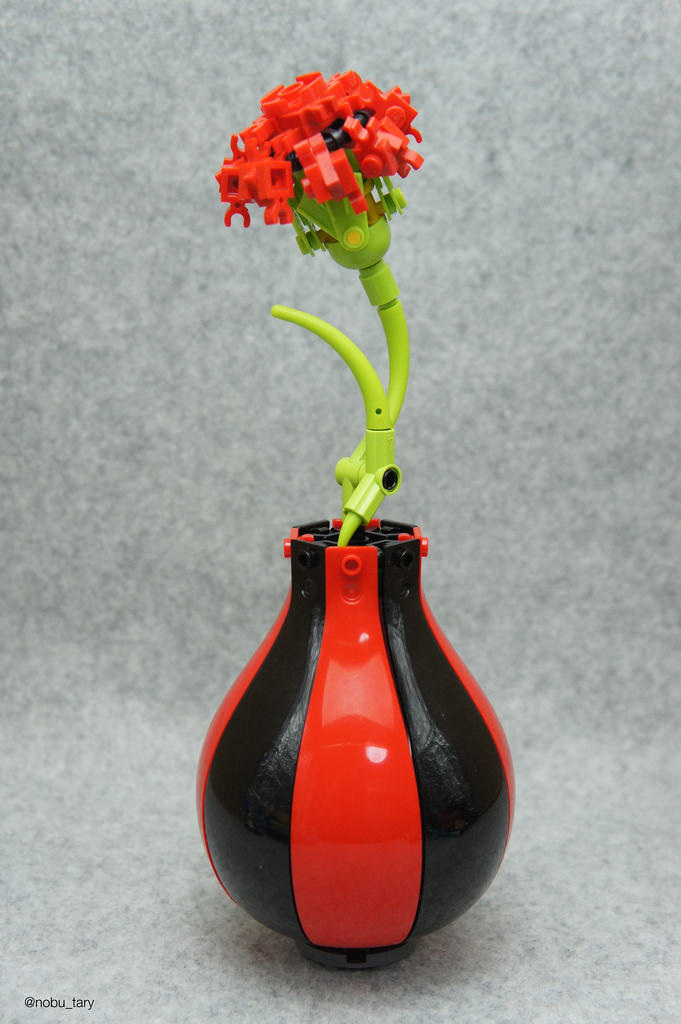 A LEGO Flower and Vase for The office - BricktasticBlog - An ... Flower Vase For Office on plants for flowers, flasks for flowers, flowers for flowers, teapots for flowers, trees for flowers, benches for flowers, pottery for flowers, cards for flowers, jars for flowers, lanterns for flowers, jugs for flowers, signs for flowers, beads for flowers, care tags for flowers, pots for flowers, planters for flowers, baskets for flowers, footed bowls for flowers, tall vase wedding flowers, fans for flowers,