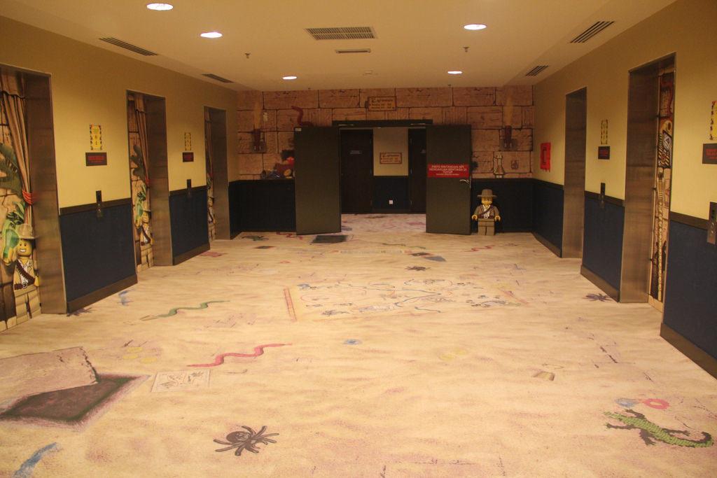 LEGOLAND Malaysia Hotel - Adventure Floor