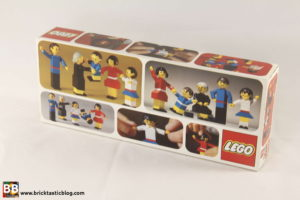 200 LEGO Family Box