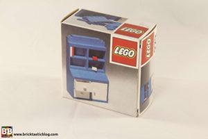 273 Bureau Box