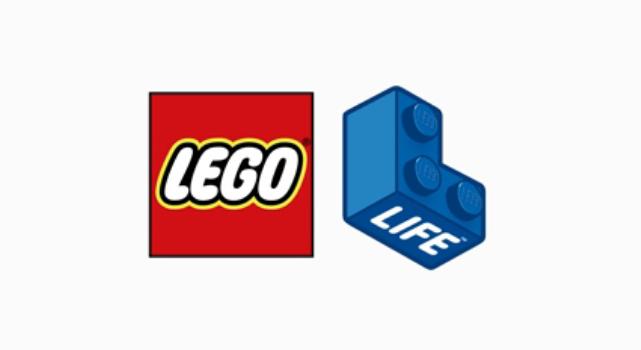 LEGO Life Logo