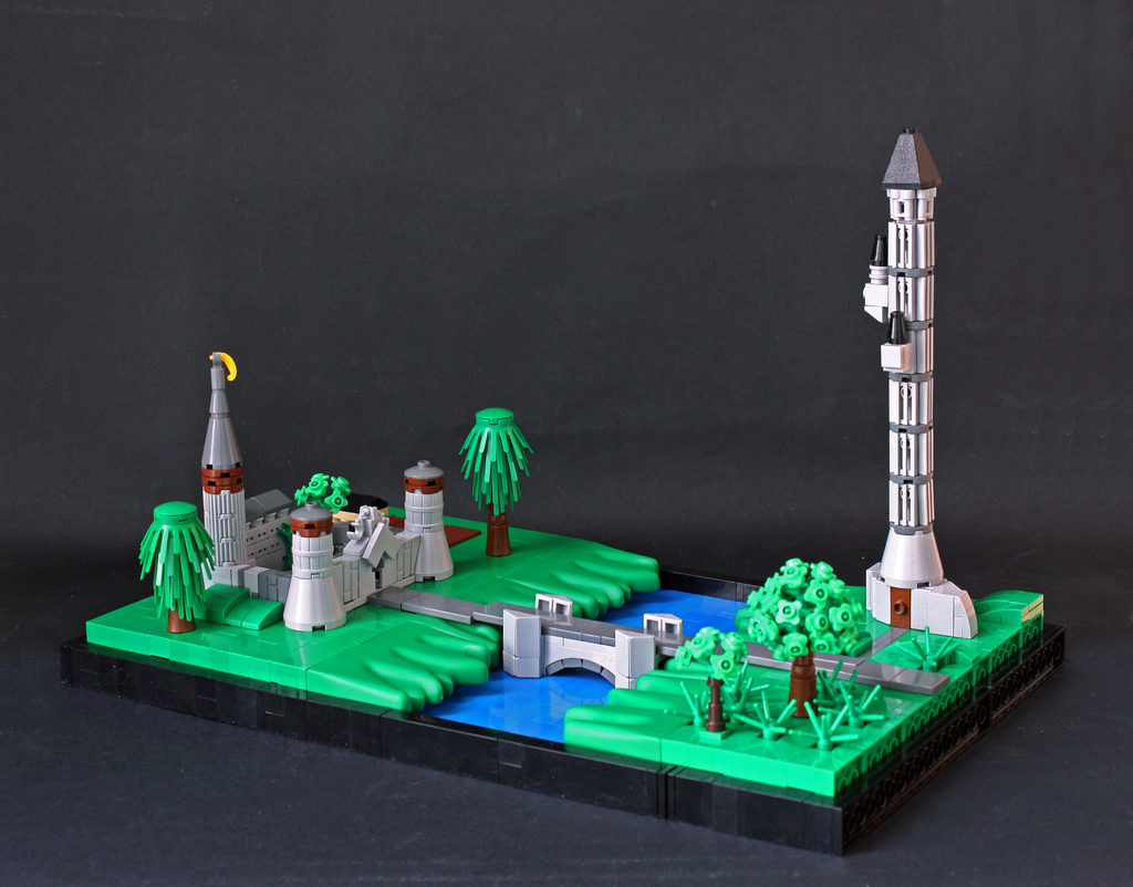 Riverside Kingdom - Pate (Iron Builder 5 Round 2)