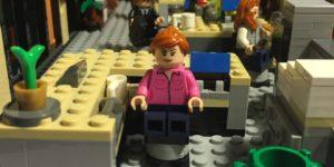 NBC's The Office - LEGO Ideas