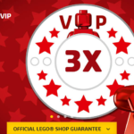 3x VIP Points Promotion