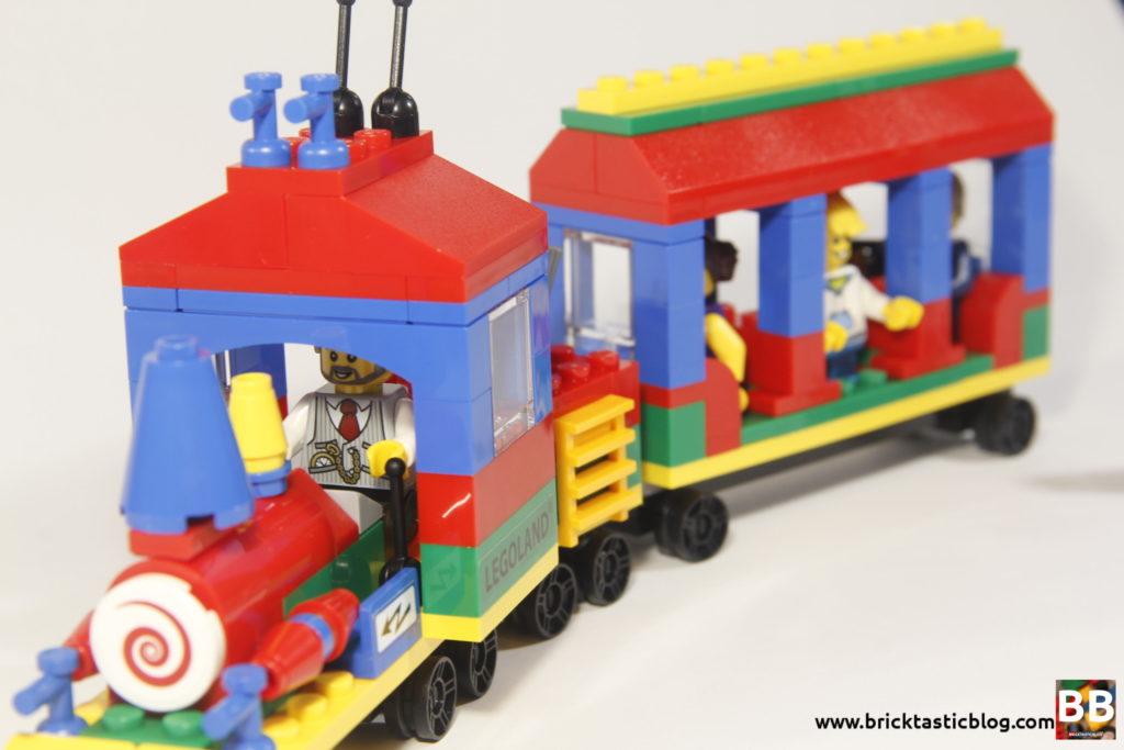 40166: LEGOLAND Train