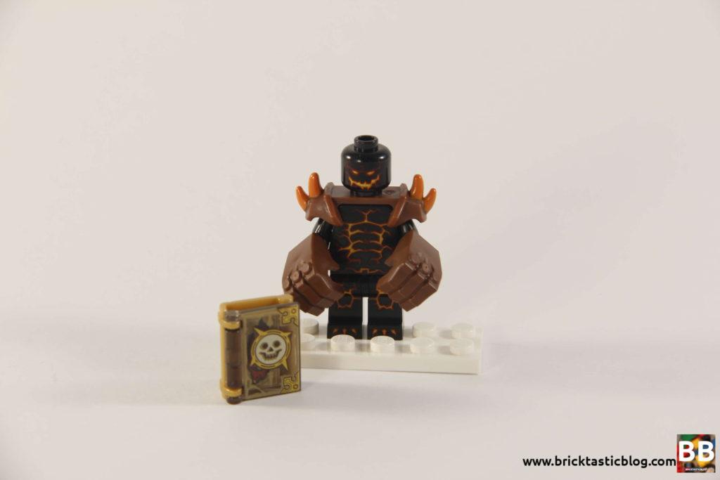 Moltors Lava Smasher - Moltor