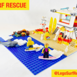 Surf Rescue - LEGO Ideas