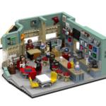 Gilmore Girls LEGO Ideas - Rainer Zufall