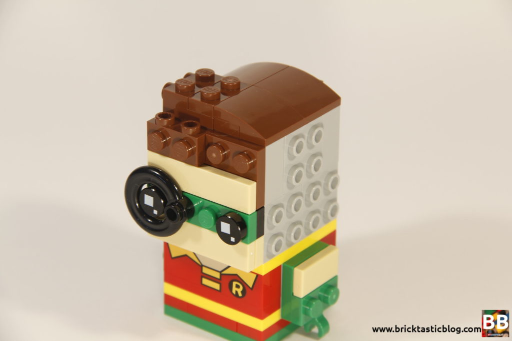 LEGO DC BrickHeadz - Robin