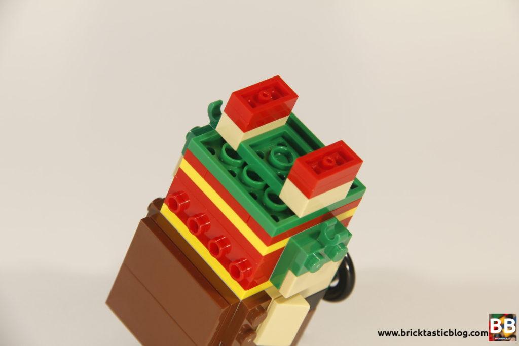 LEGO DC BrickHeadz