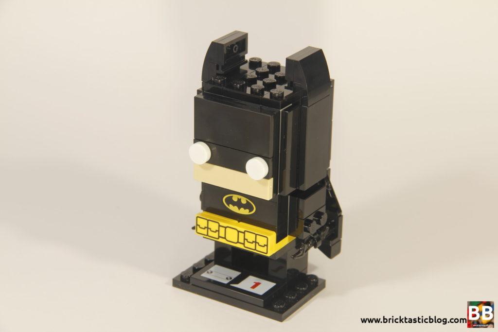 LEGO DC BrickHeadz - Batman
