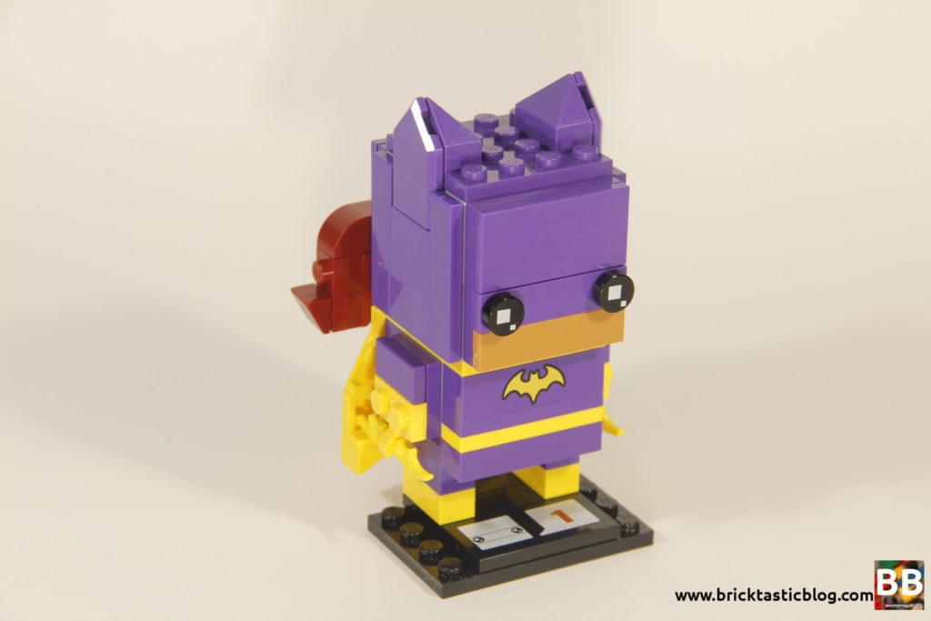 LEGO DC BrickHeadz - Batgirl