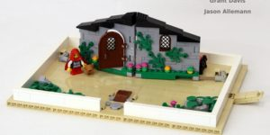 Pop-Up Book - LEGO Ideas