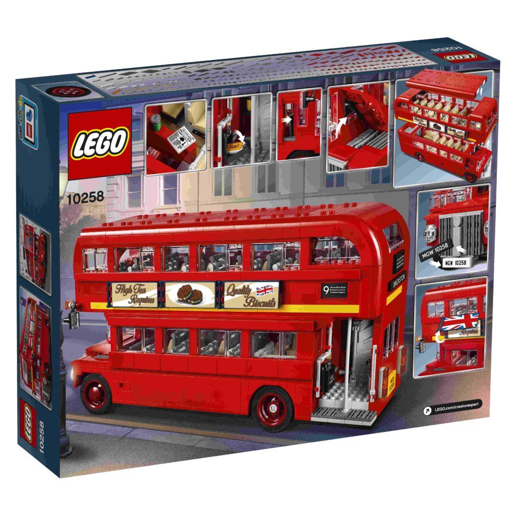 10258: London Bus