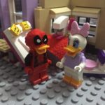 Deadpool Donald Frame 4