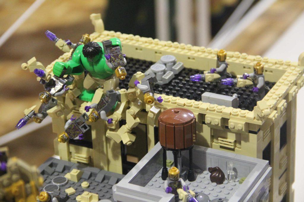 Bricktober 2016