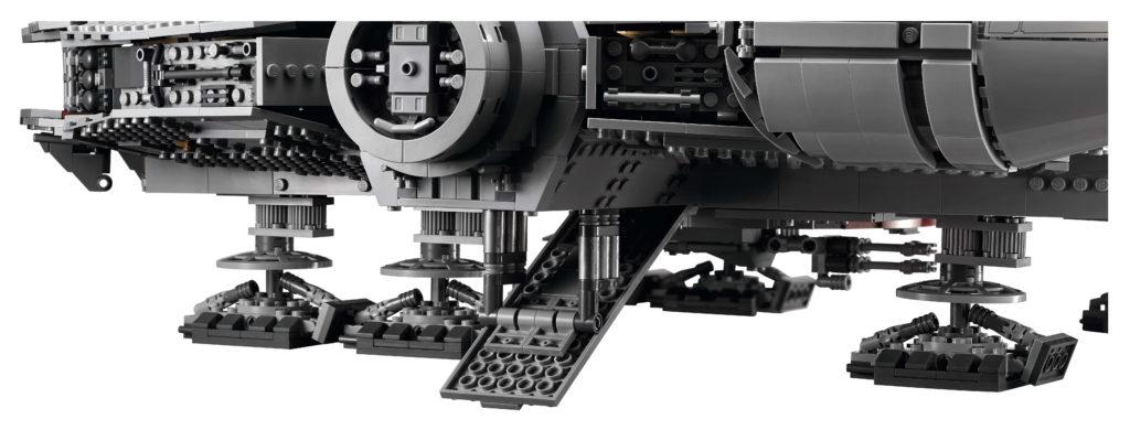 75192 Millennium Falcon