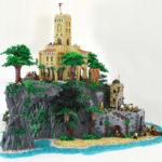 Al Amarj Island - Patrick Massey