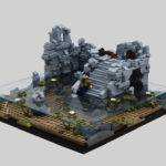 Submerged Ruins - Joseph Z