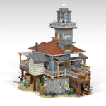 The Lighthouse - LEGO Ideas