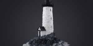Lighthouse - Tim Schwalfenberg