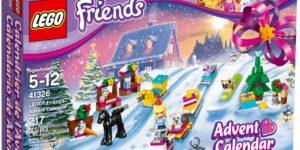 41326 Friends Advent Calendar