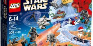 75184 Star Wars Advent Calendar