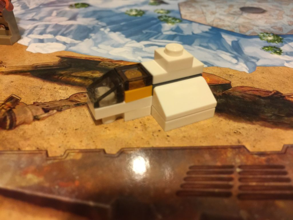 Star Wars Advent Calendar Day 3