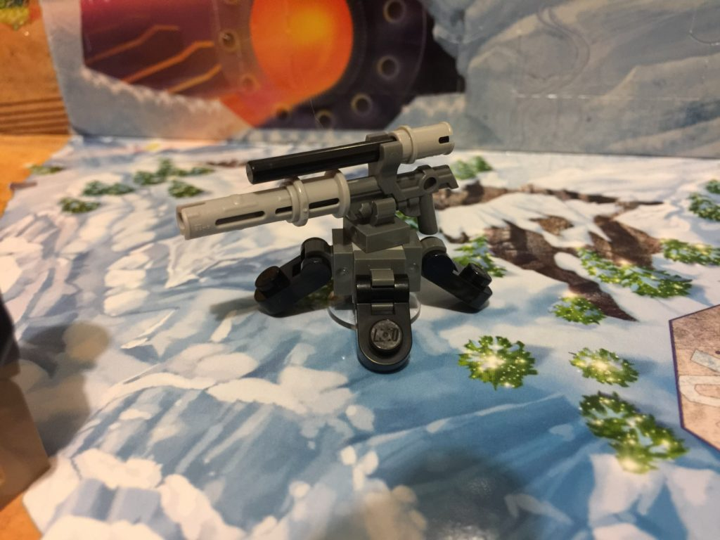 Star Wars Advent Calendar Day 4