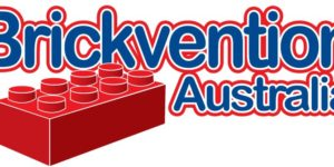 Brickvention Australia Logo