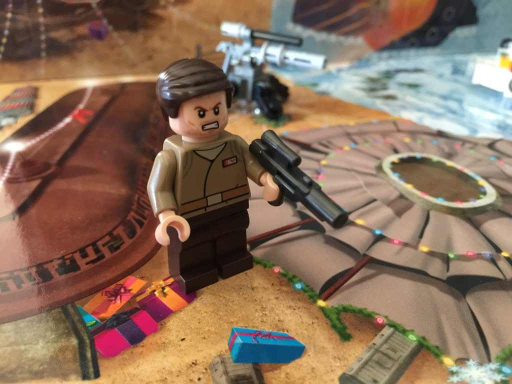 Star Wars Advent Calendar Day 5