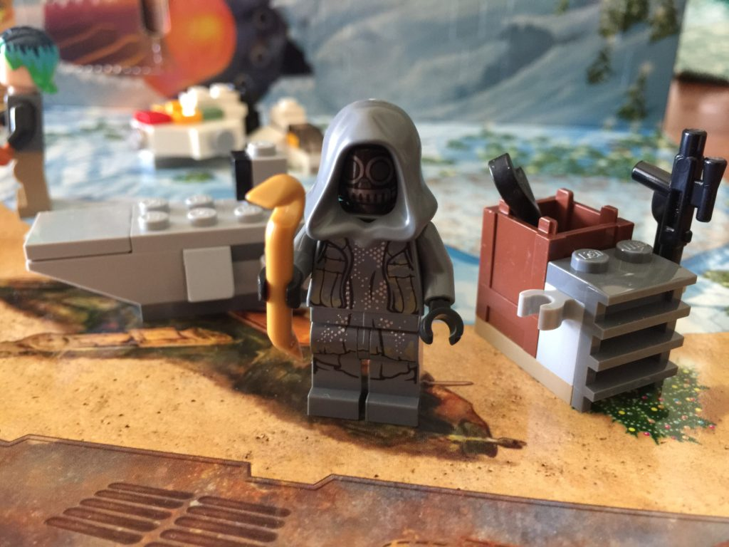 Star Wars Advent Calendar Day 10