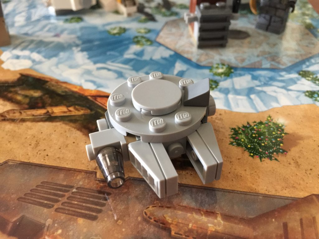 Star Wars Advent Calendar Day 12