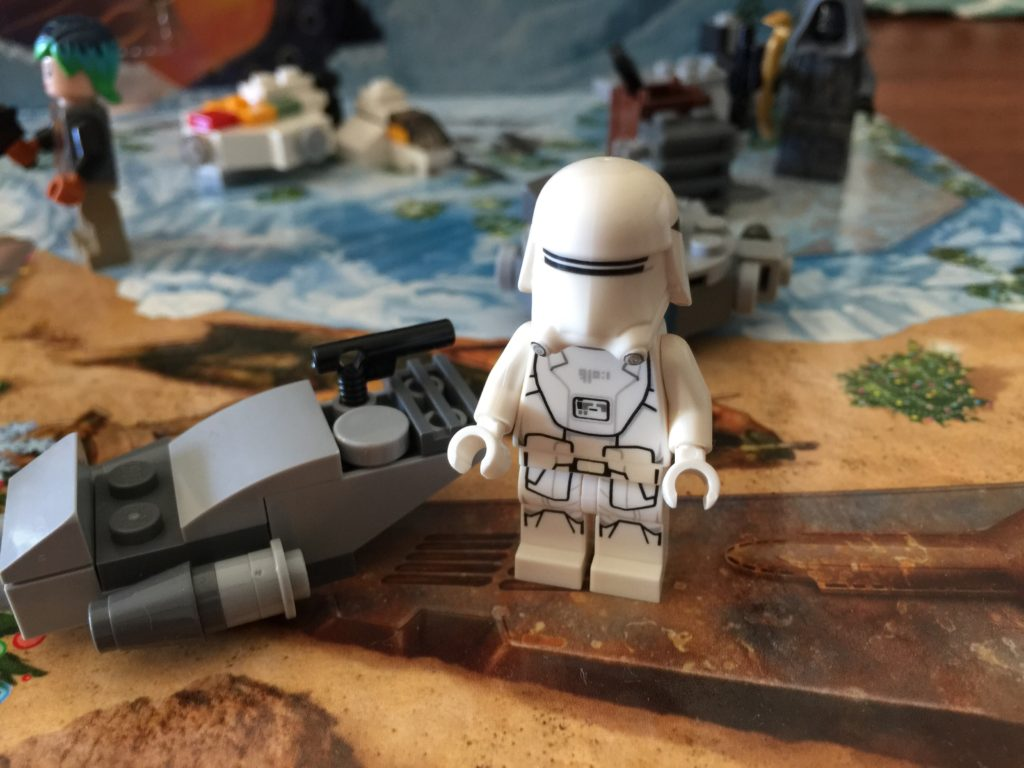 Star Wars Advent Calendar Day 14