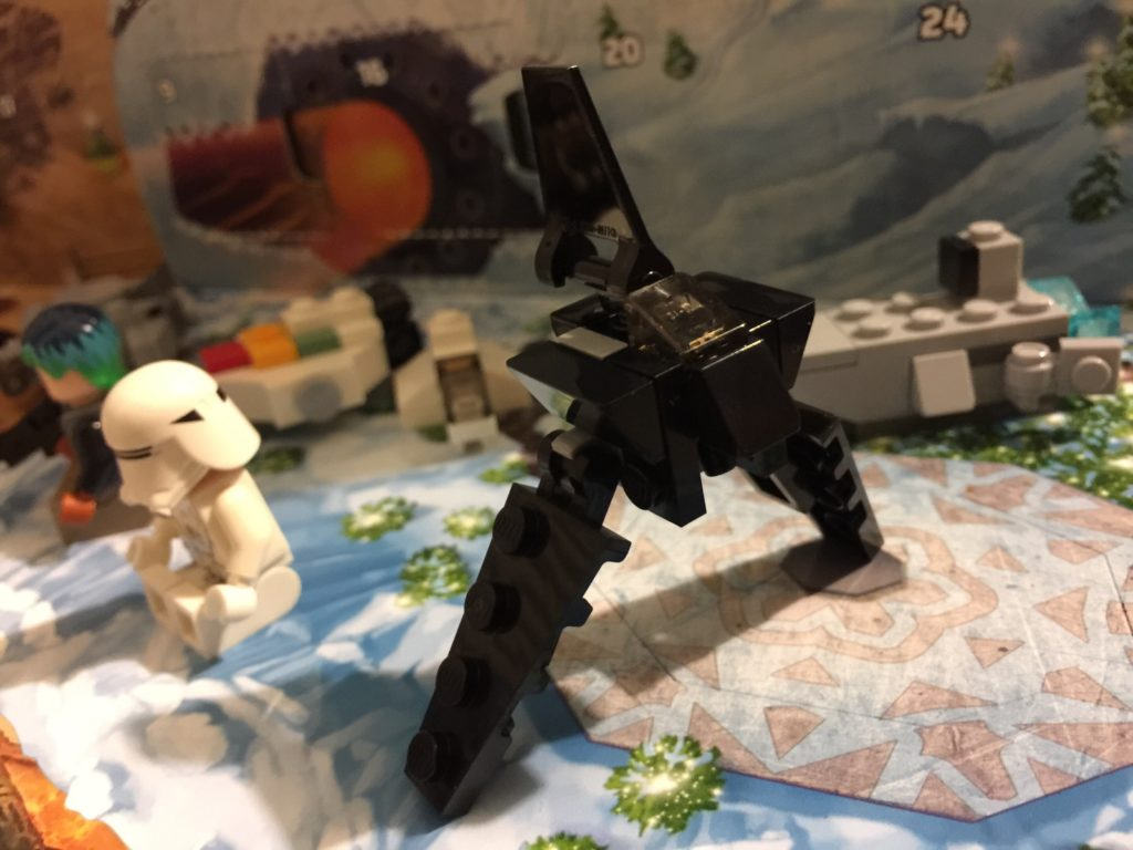 Star Wars Advent Calendar Day 16