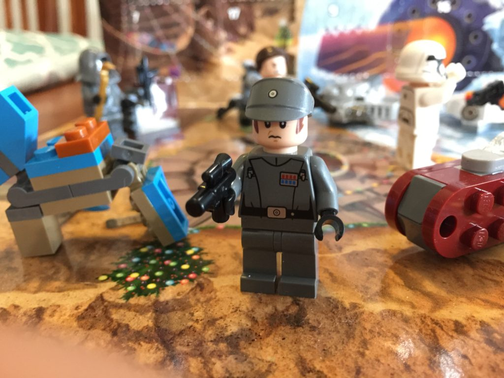 Star Wars Advent Calendar Day 17