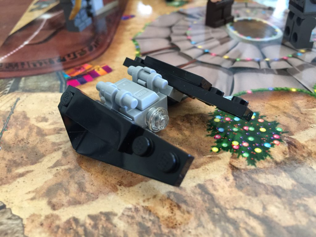 Star Wars Advent Calendar Day 19