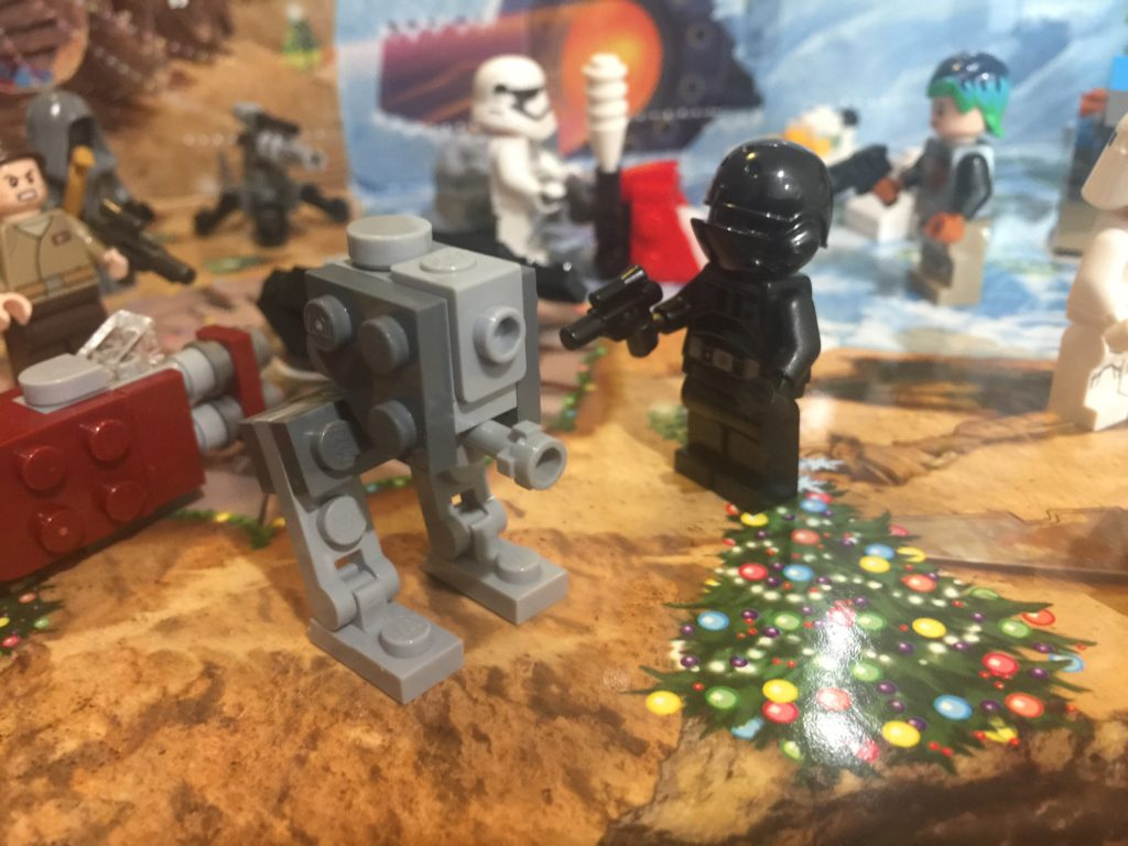 Star Wars Advent Calendar Day 22