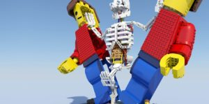 LEGO Ideas - Anatomini