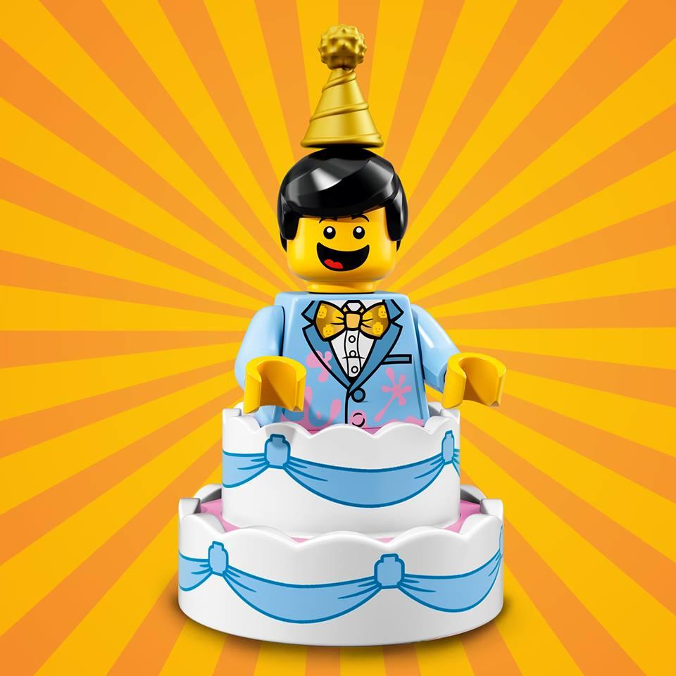 CMF18 Cake Guy
