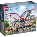 10261 Roller Coaster