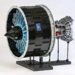 Rolls-Royce UltraFan - LEGO Ideas