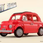 Fiat 500 F - saabfan