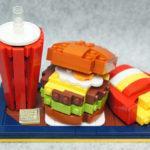 Hamburger - nobu_tary