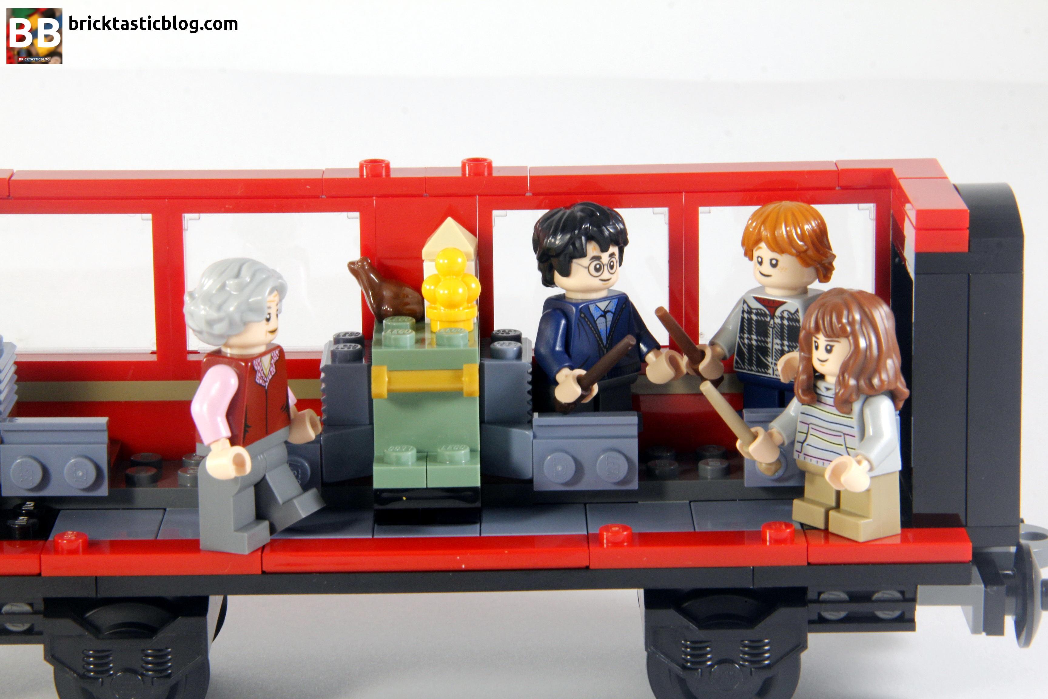 Lego Harry Potter 75955 Hogwarts Express only station platform new without figures