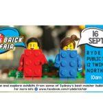 Ryde Brick Fair 2018 Promo Image