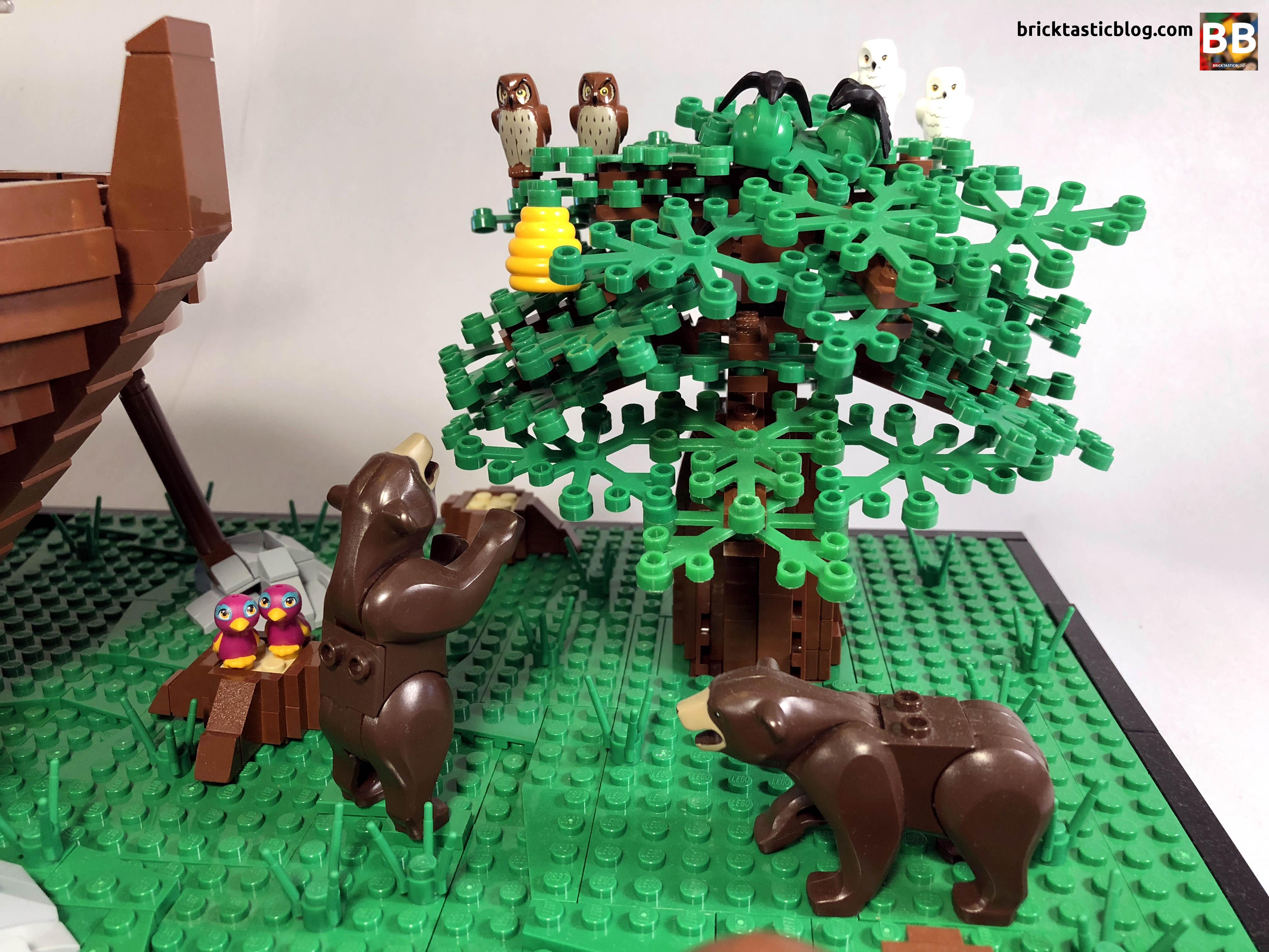 Noah's Ark MOC